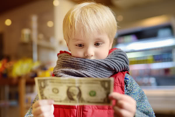 Fun Financial Learning for Kids Who Are Tech-Savvy